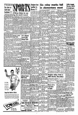 Redlands Daily Facts from Redlands, California on April 21, 1964 · Page 8