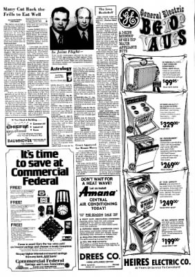 Carrol Daily Times Herald from Carroll, Iowa on June 27, 1974 · Page 5