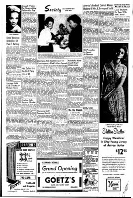 Redlands Daily Facts from Redlands, California on April 22, 1964 · Page 3