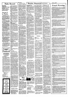 Carrol Daily Times Herald from Carroll, Iowa on June 28, 1974 · Page 2