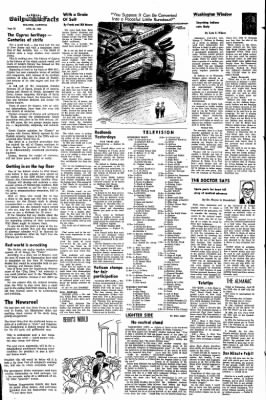 Redlands Daily Facts from Redlands, California on April 22, 1964 · Page 20