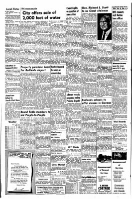 Redlands Daily Facts from Redlands, California on April 23, 1964 · Page 5