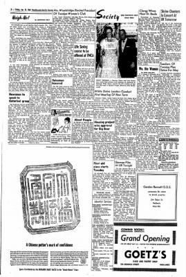 Redlands Daily Facts from Redlands, California on April 24, 1964 · Page 2