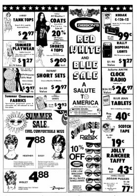 Carrol Daily Times Herald from Carroll, Iowa on July 3, 1974 · Page 8