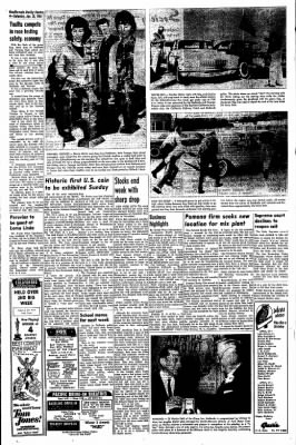 Redlands Daily Facts from Redlands, California on April 25, 1964 · Page 4