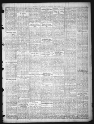 Oakland Tribune from Oakland, California on January 20, 1887 · Page 41