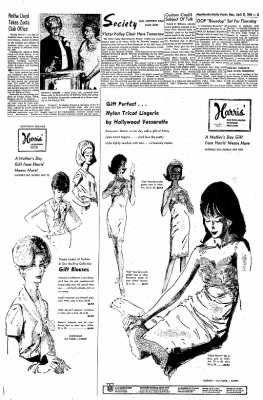 Redlands Daily Facts from Redlands, California on April 27, 1964 · Page 3