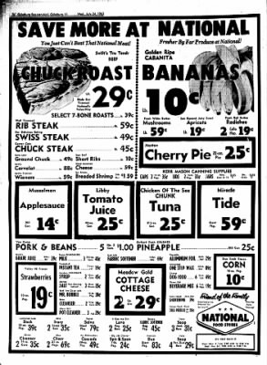 Galesburg Register-Mail from Galesburg, Illinois on July 24, 1963 · Page 26