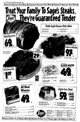 Redlands Daily Facts from Redlands, California on April 29, 1964 · Page 8