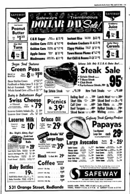 Redlands Daily Facts from Redlands, California on April 29, 1964 · Page 13