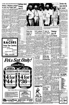 Redlands Daily Facts from Redlands, California on April 30, 1964 · Page 12