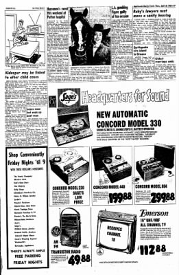 Redlands Daily Facts from Redlands, California on April 30, 1964 · Page 17