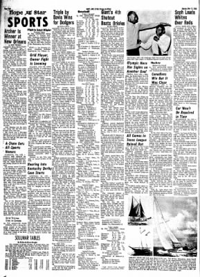 Hope Star from Hope, Arkansas on May 13, 1968 · Page 3