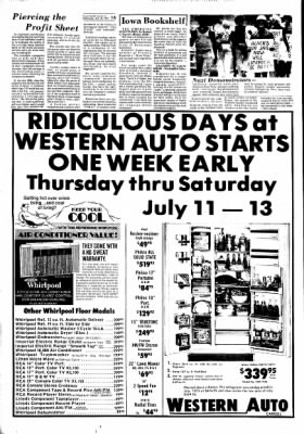 Carrol Daily Times Herald from Carroll, Iowa on July 10, 1974 · Page 15
