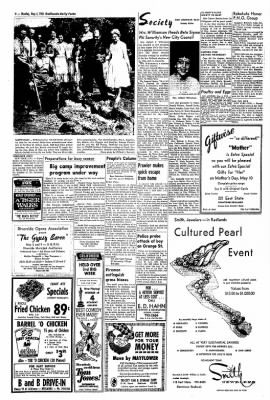 Redlands Daily Facts from Redlands, California on May 4, 1964 · Page 4