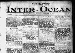 Bartley Inter-Ocean