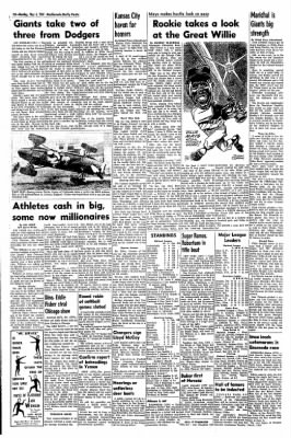 Redlands Daily Facts from Redlands, California on May 4, 1964 · Page 10