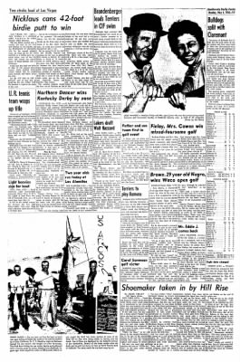 Redlands Daily Facts from Redlands, California on May 4, 1964 · Page 11