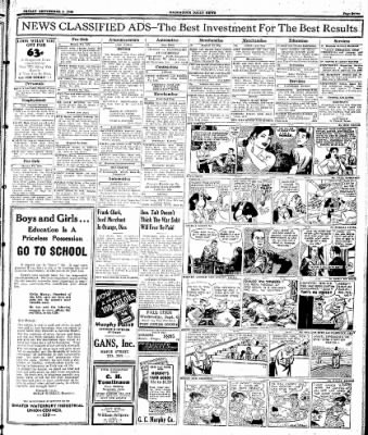 Naugatuck Daily News from Naugatuck, Connecticut on September 8, 1944 · Page 7
