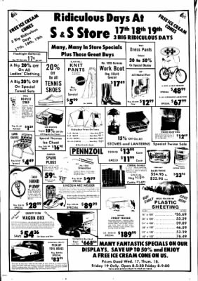 Carrol Daily Times Herald from Carroll, Iowa on July 15, 1974 · Page 10
