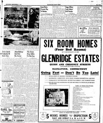 Naugatuck Daily News from Naugatuck, Connecticut on September 9, 1944 · Page 5
