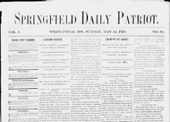 Springfield Daily Patriot