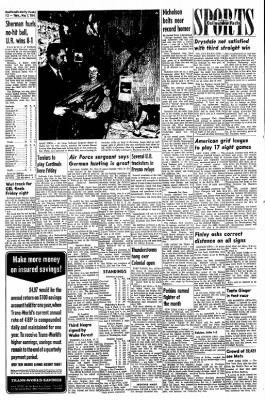 Redlands Daily Facts from Redlands, California on May 7, 1964 · Page 12