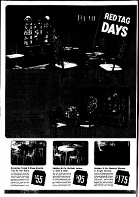 Galesburg Register-Mail from Galesburg, Illinois on May 3, 1973 · Page 48