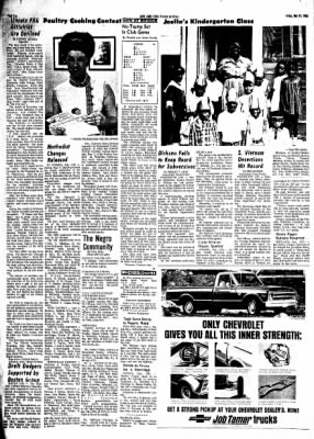 Hope Star from Hope, Arkansas on May 24, 1968 · Page 9