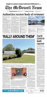 The McDowell News