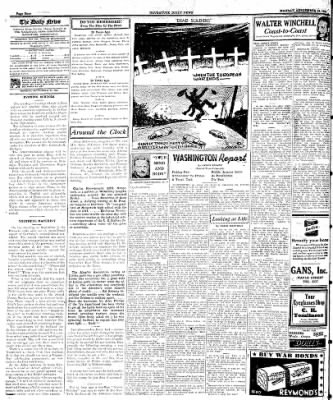 Naugatuck Daily News from Naugatuck, Connecticut on September 18, 1944 · Page 4