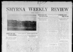 Smyrna Weekly Review