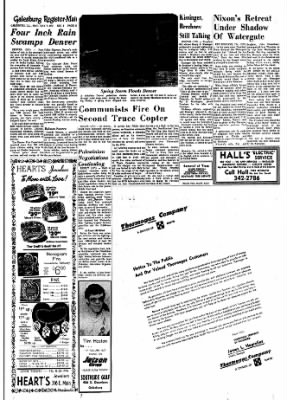 Galesburg Register-Mail from Galesburg, Illinois on May 7, 1973 · Page 17