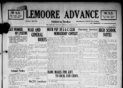 The Lemoore Advance