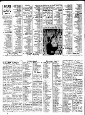Galesburg Register-Mail from Galesburg, Illinois on August 2, 1963 · Page 8