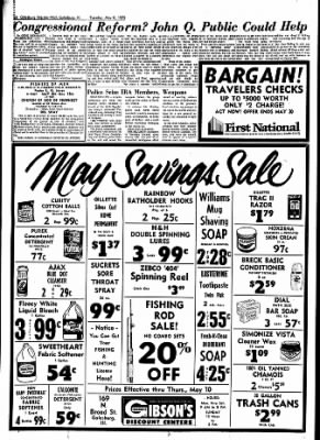 Galesburg Register-Mail from Galesburg, Illinois on May 8, 1973 · Page 26