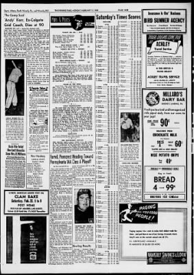 The Evening Times from Sayre, Pennsylvania on February 17, 1969 · Page 9