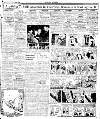 Naugatuck Daily News from Naugatuck, Connecticut on September 21, 1944 · Page 7