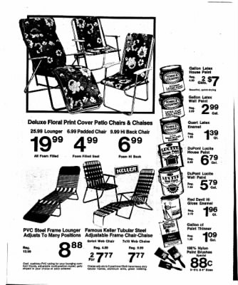 Galesburg Register-Mail from Galesburg, Illinois on May 9, 1973 · Page 47