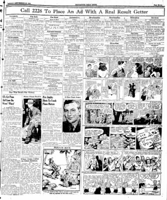 Naugatuck Daily News from Naugatuck, Connecticut on September 25, 1944 · Page 7