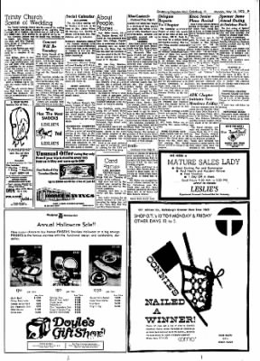 Galesburg Register-Mail from Galesburg, Illinois on May 14, 1973 · Page 9