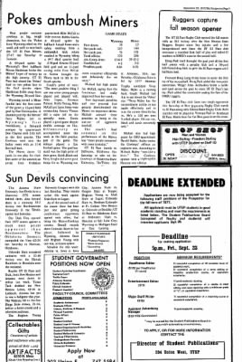 Prospector from El Paso, Texas on September 20, 1977 · Page 11