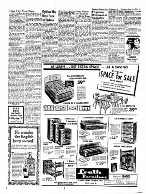 Galesburg Register-Mail from Galesburg, Illinois on August 15, 1963 · Page 5