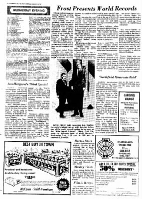 Florence Morning News from Florence, South Carolina on July 26, 1974 · Page 60