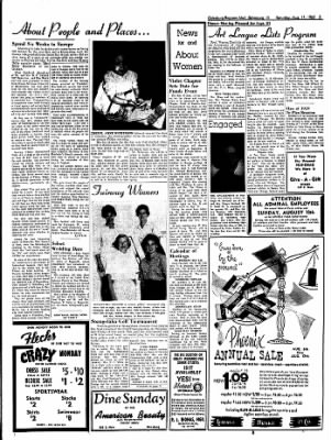 Galesburg Register-Mail from Galesburg, Illinois on August 17, 1963 · Page 3