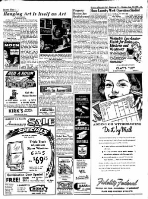 Galesburg Register-Mail from Galesburg, Illinois on August 19, 1963 · Page 17