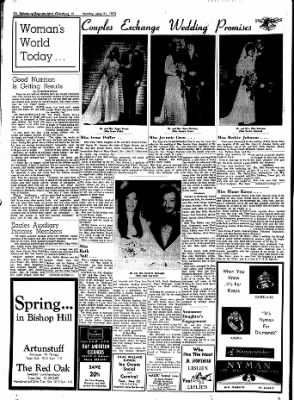 Galesburg Register-Mail from Galesburg, Illinois on May 21, 1973 · Page 10