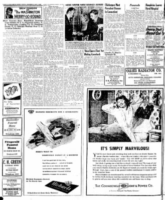 Naugatuck Daily News from Naugatuck, Connecticut on January 2, 1947 · Page 2