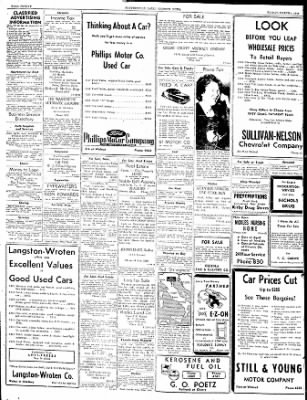 The Courier News from Blytheville, Arkansas on March 4, 1949 · Page 14