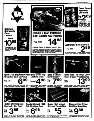 Galesburg Register-Mail from Galesburg, Illinois on May 23, 1973 · Page 41
